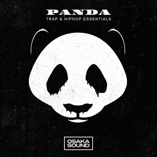Panda - Trap & Hip Hop Essentials