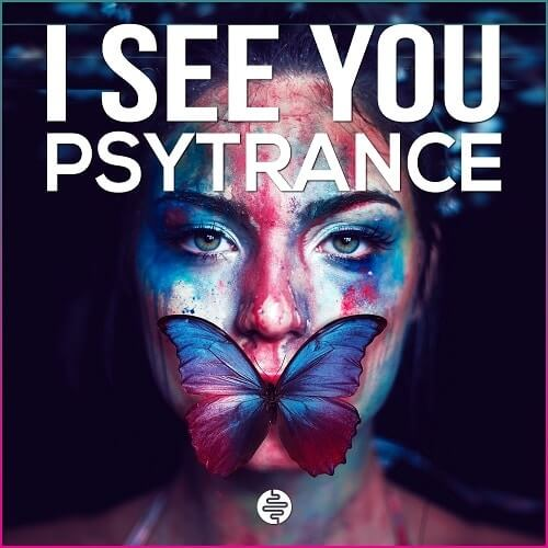 I SEE - YOU PSY TRANCE