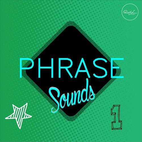 Phrase Sounds Vol.1