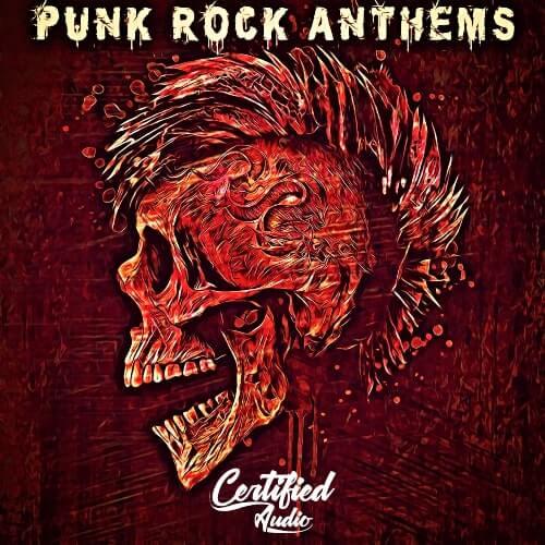 Punk Rock Anthems