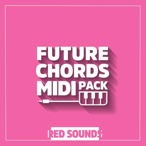 Future Chords MIDI Pack