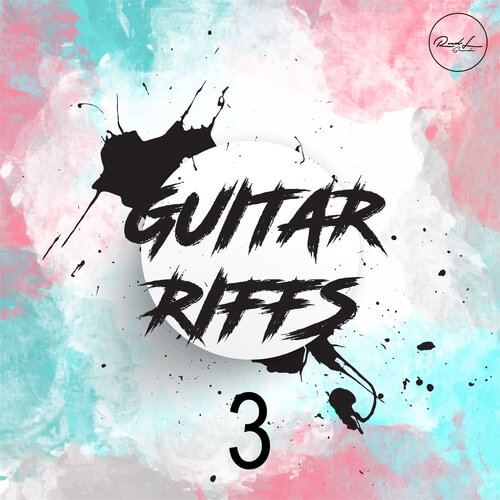 Guitar Riffs Vol.3