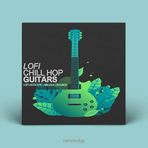 Lofi Chill Hop Guitars