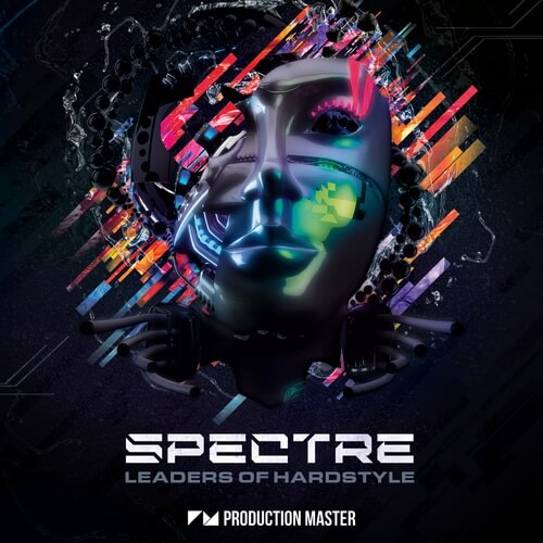 Spectre - Leaders of Hardstyle