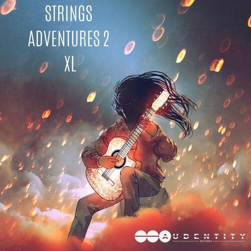 Strings Adventures 2 XL