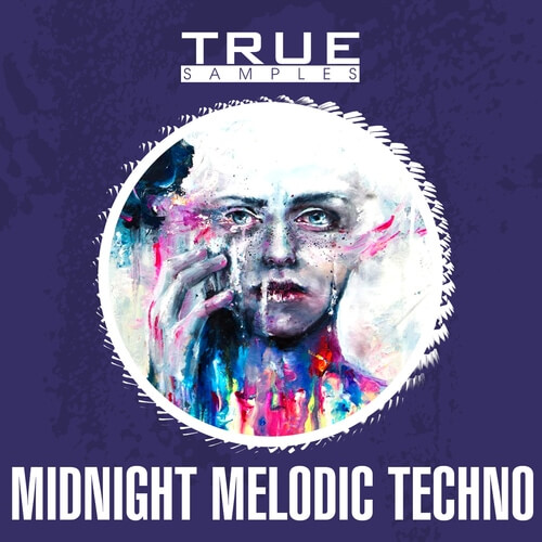 Midnight Melodic Techno