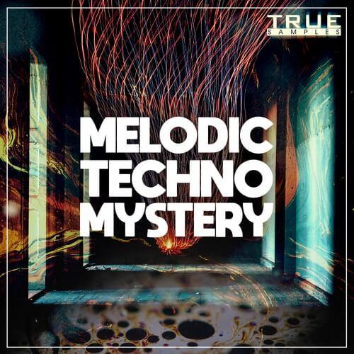 MELODIC TECHNO MYSTERY