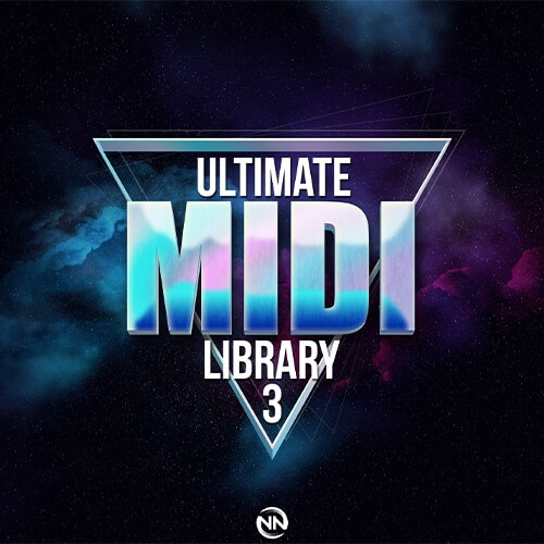 Ultimate MIDI Library 3