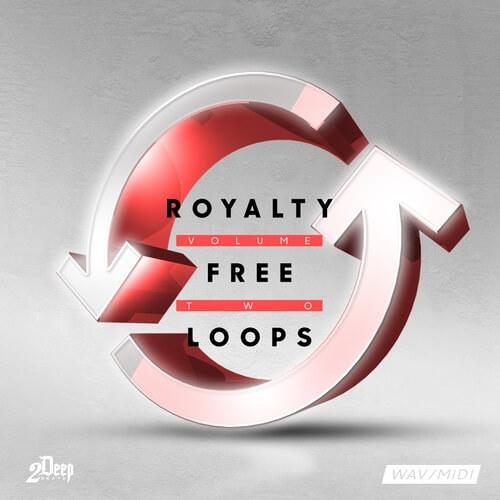 Royalty Free Loops Vol 2