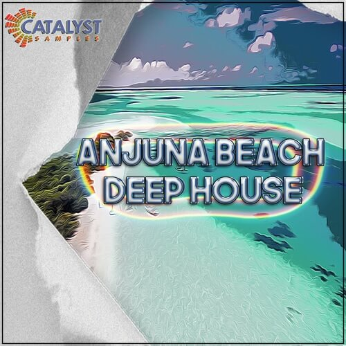 Anjuna Beach Deep House