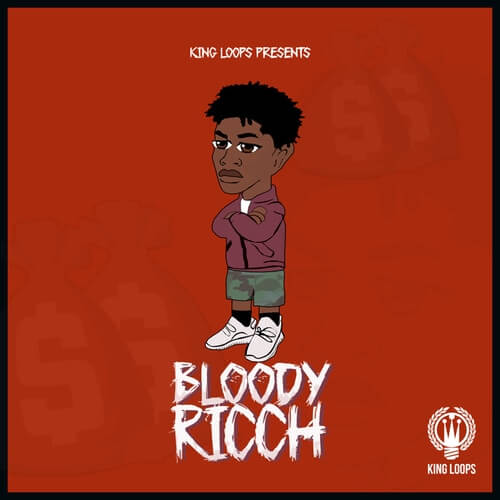 Bloody Ricch Vol 1