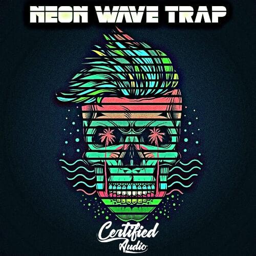 Neon Wave Trap
