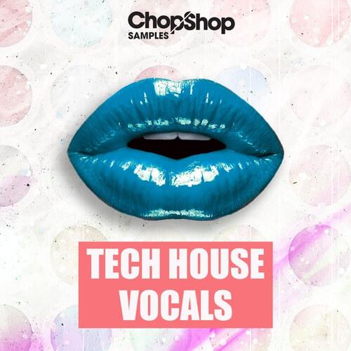 Tech House Vocals
