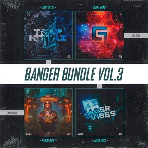 Banger Bundle Vol.3
