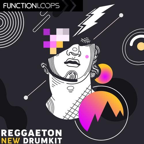 Reggaeton New Drumkit
