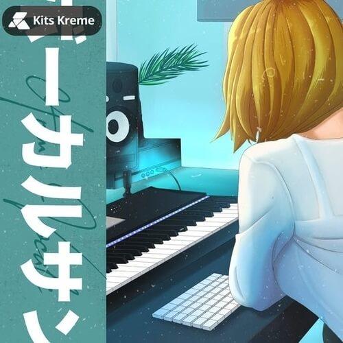 Anime Vocal Samples