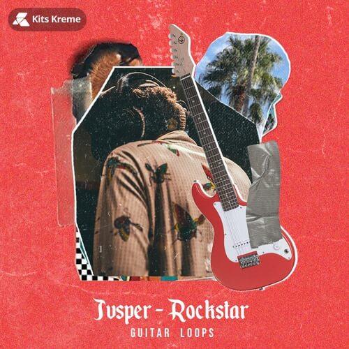 Rockstar Guitar Loops