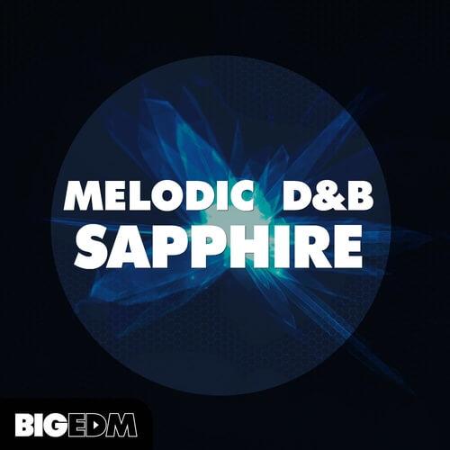 Melodic D&B Sapphire