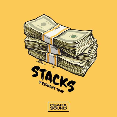Stacks - Dissonant Trap