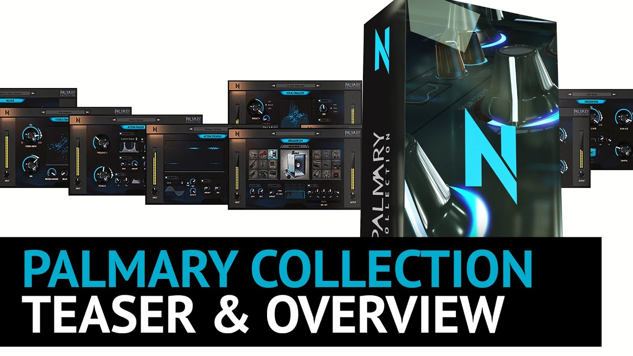 Video related to Palmary Collection