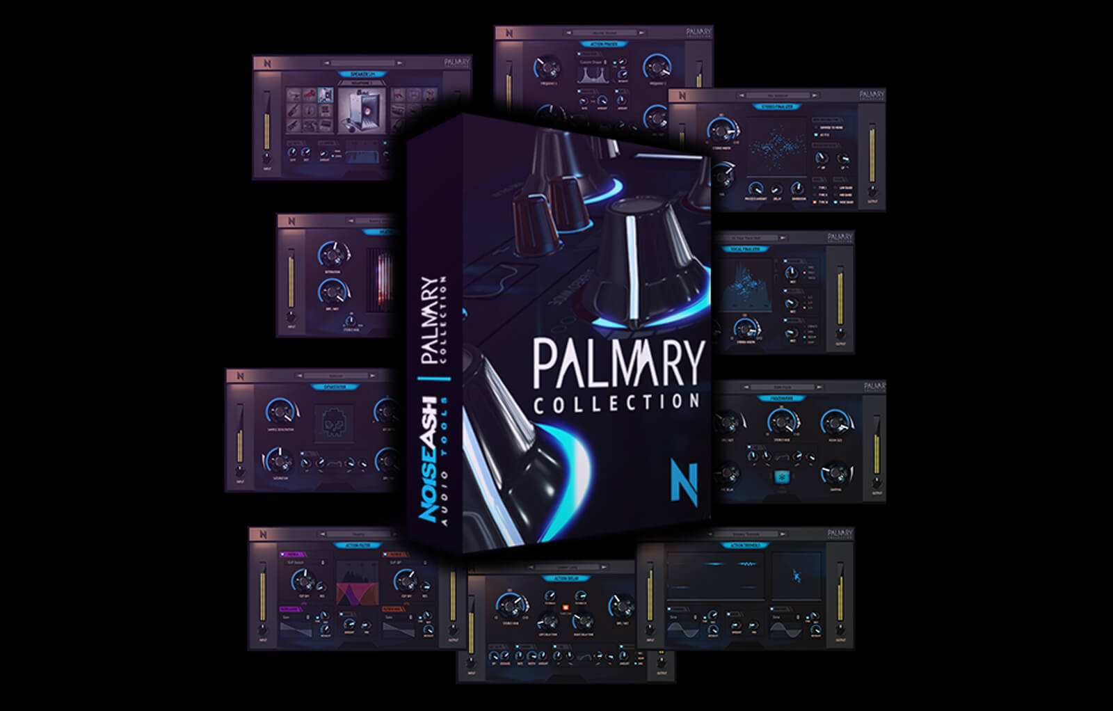 Palmary Collection
