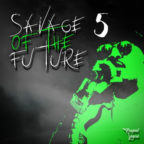 Savage Of The Future 5