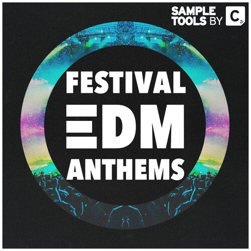 Festival EDM Anthems