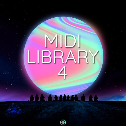 Ultimate MIDI Library 4