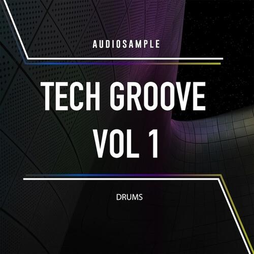 Tech Groove Volume 1