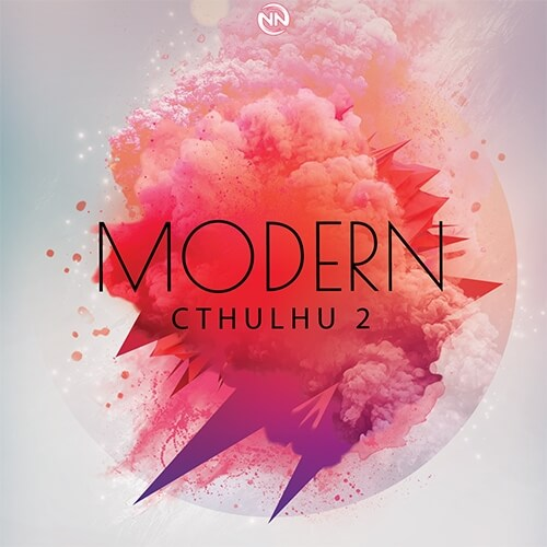 Modern Cthulhu 2 - Presets + BONUS
