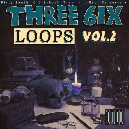 Three 6ix Loops Vol.2