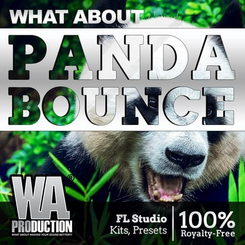 What About: Panda Bounce