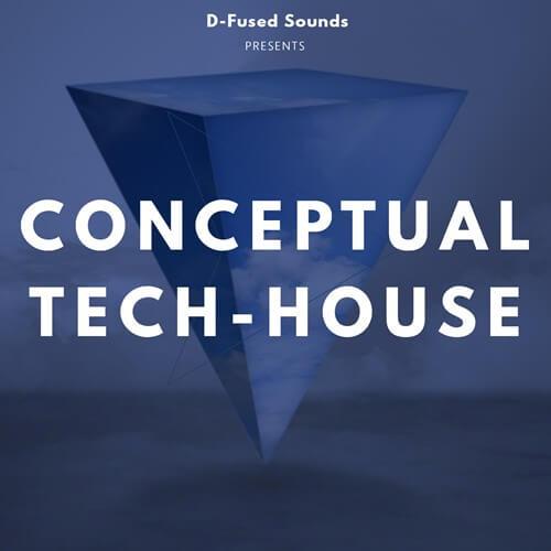 Conceptual Tech-House