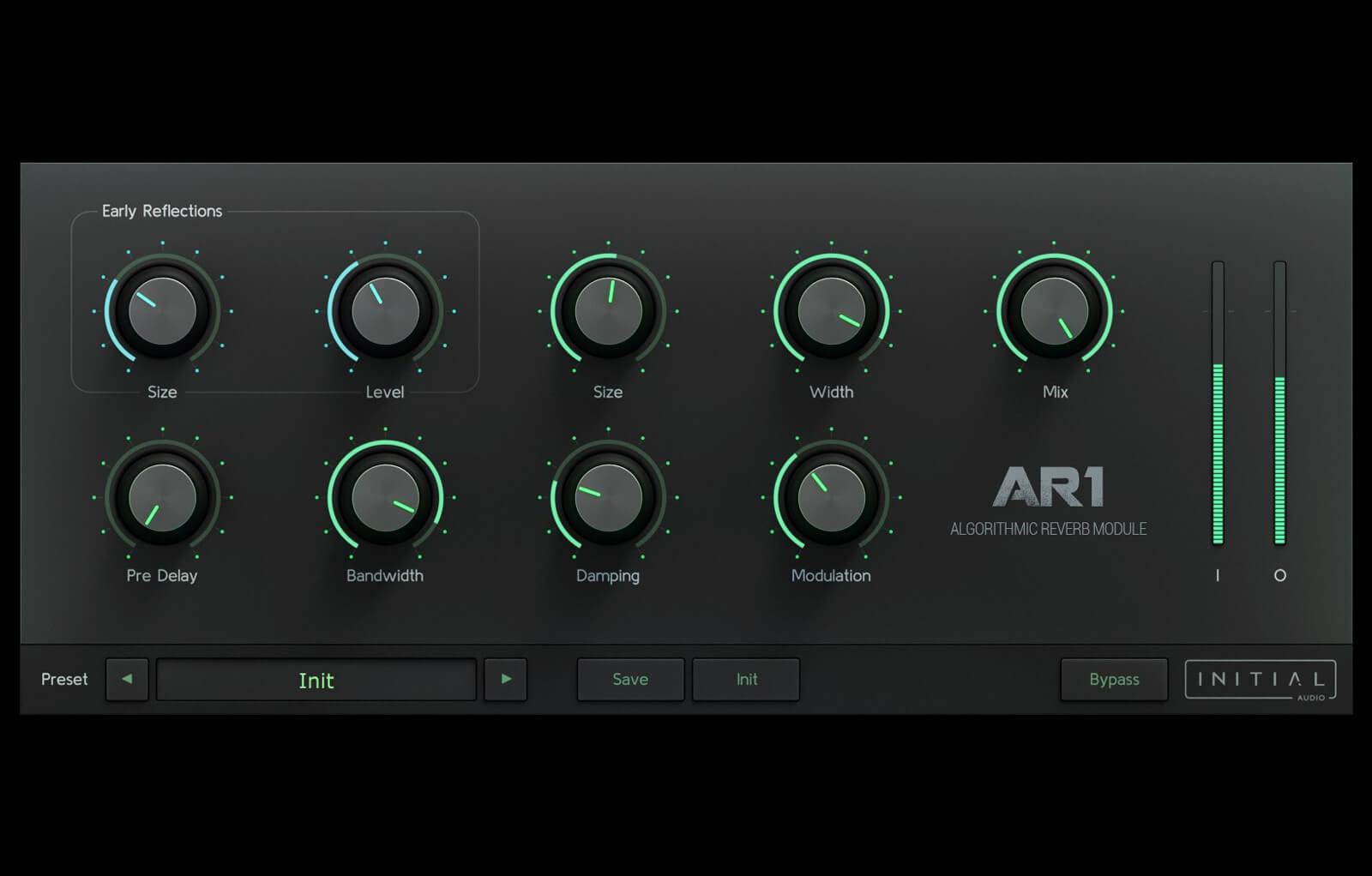 AR1 Reverb