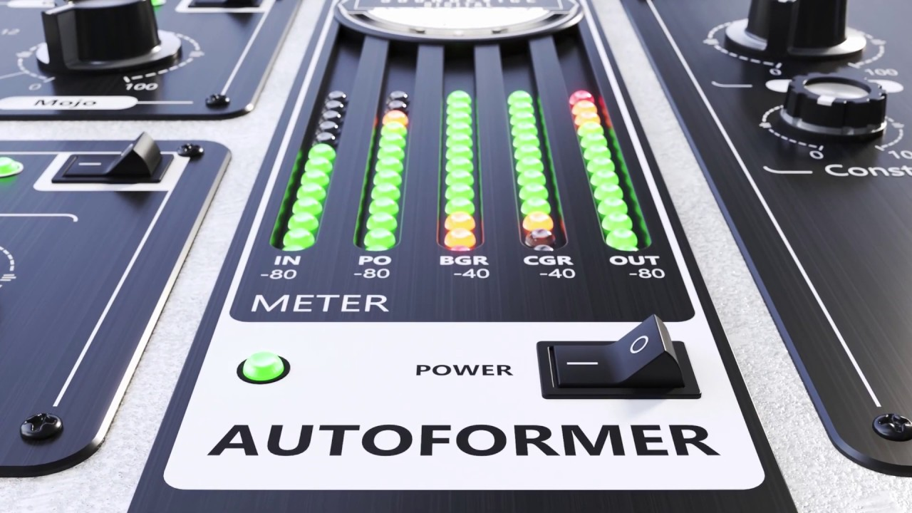 Video related to Autoformer
