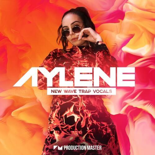 Aylene - New Wave Trap Vocals