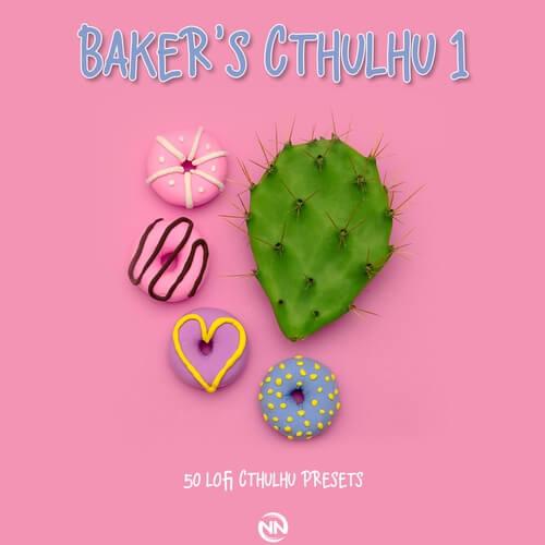 Baker's Cthulhu 1