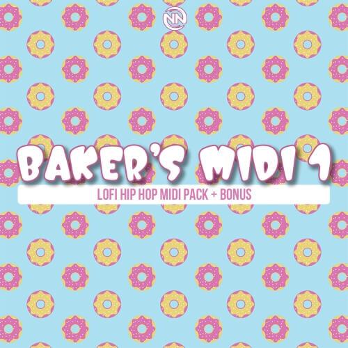 Baker's MIDI 1