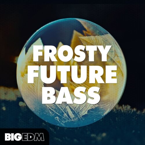 Frosty Future Bass