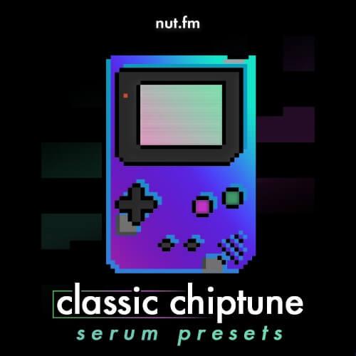classic chiptune