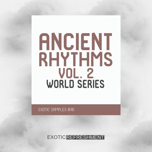Ancient Rhythms 2 - World Series