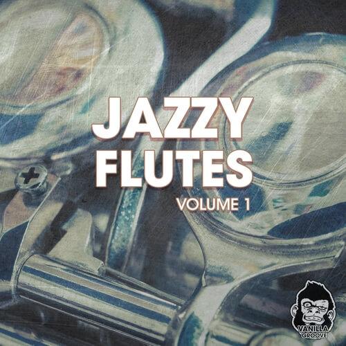 Jazzy Flutes Vol.1