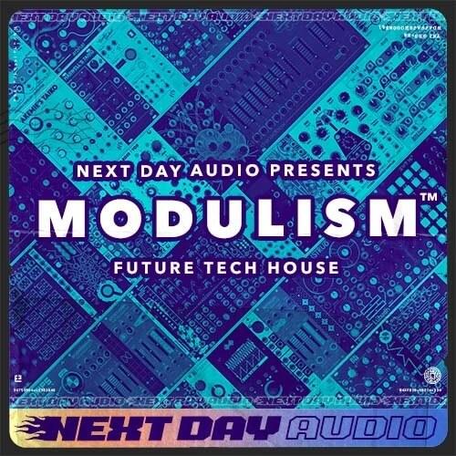 MODULISM - Future Tech House