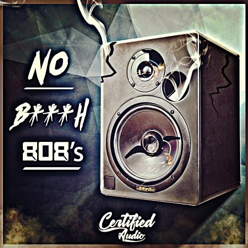 No BS 808's