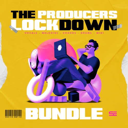 The Producers Lockdown Bundle