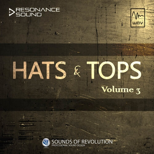 SOR Hats + Tops Vol.3