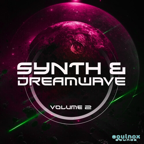 Synth & Dreamwave Vol.2
