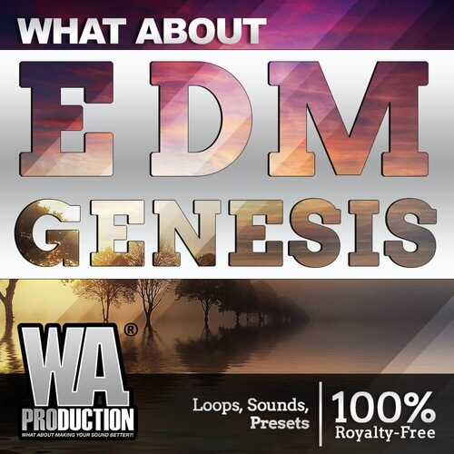 What About: EDM Genesis