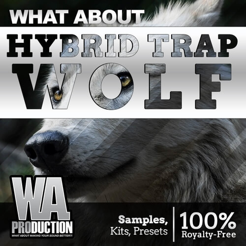 What About: Hybrid Trap Wolf