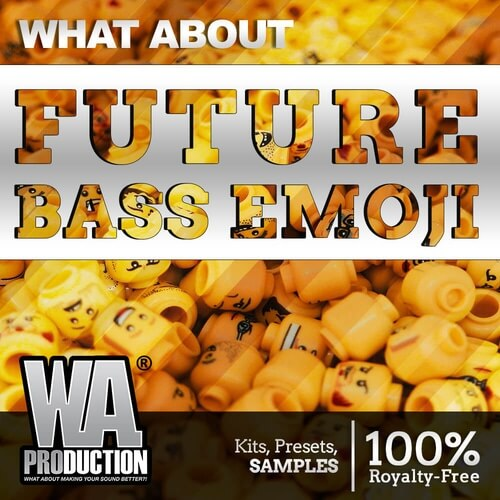 What About: Future Bass Emoji